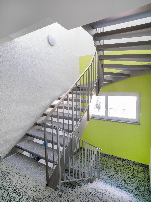 Stair Image 1261