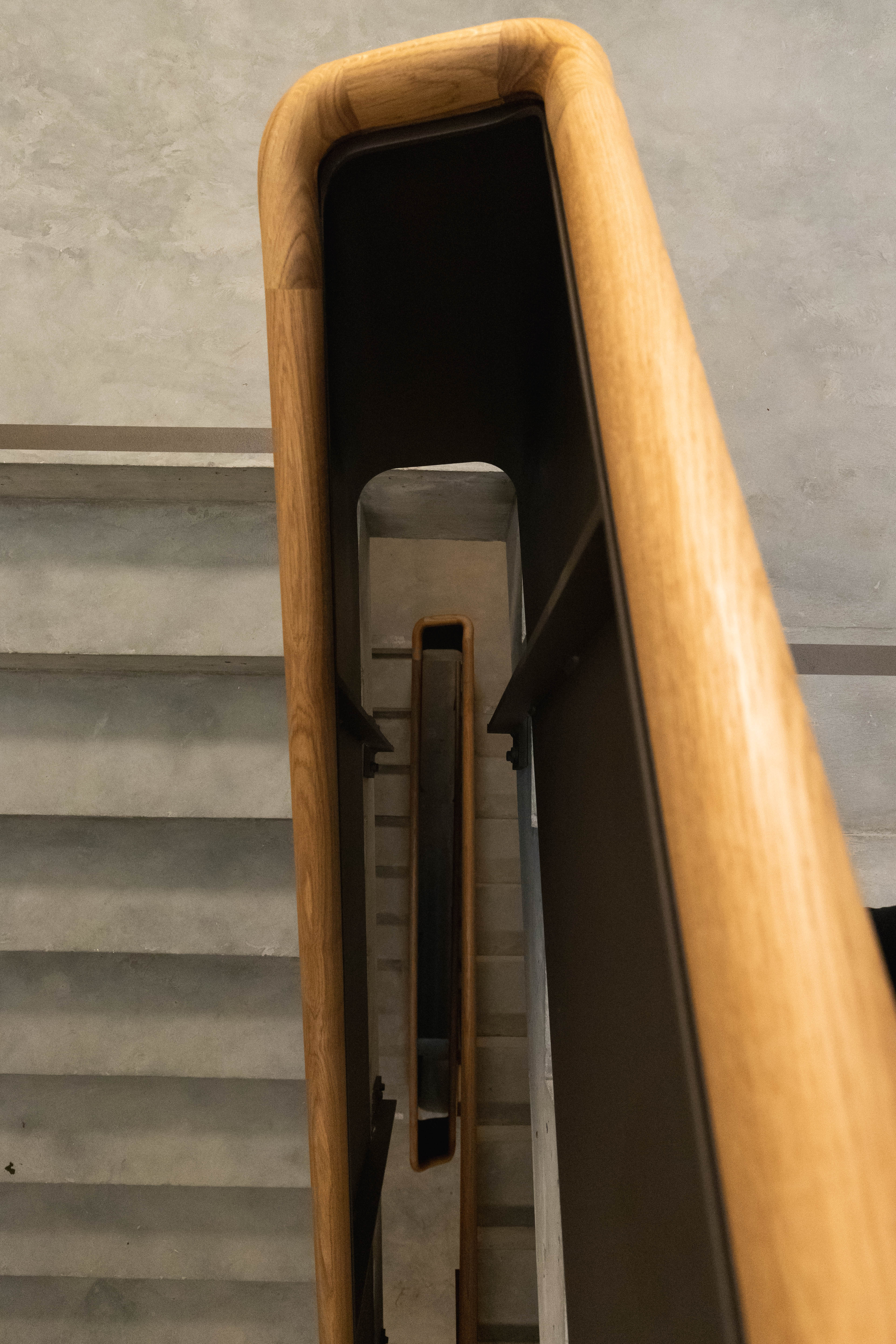 Stair Image 2314