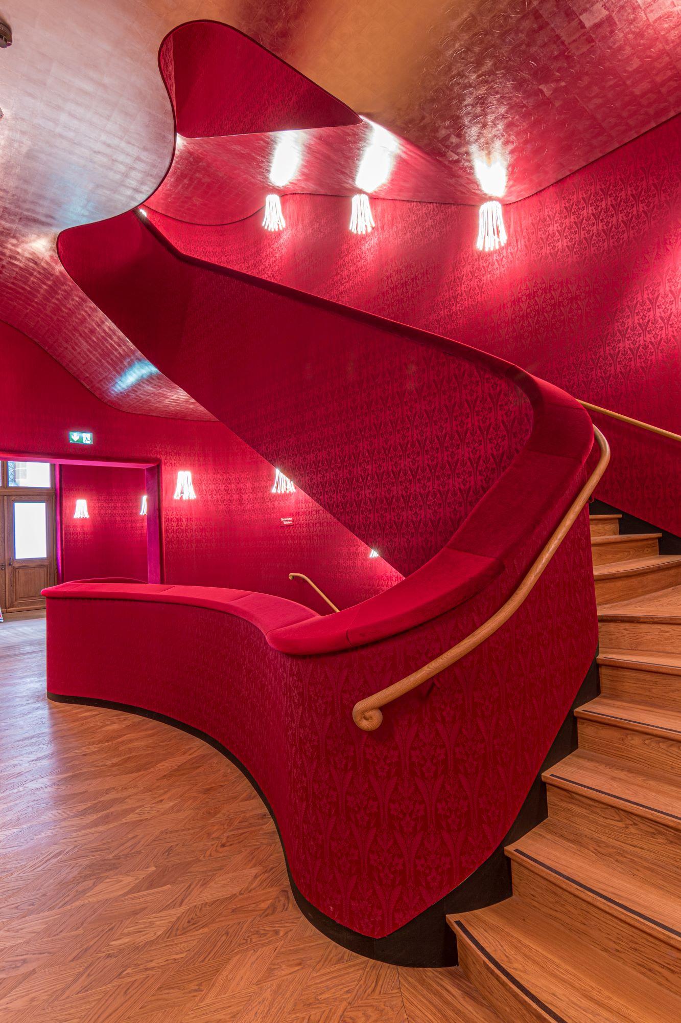 Stair Image 2309