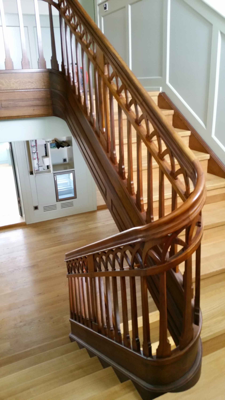 Stair Image 679