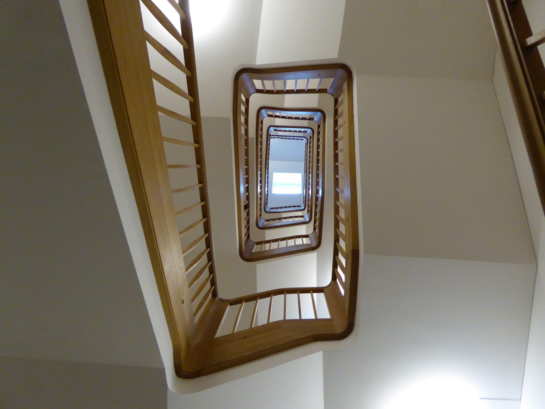 Stair Image 647