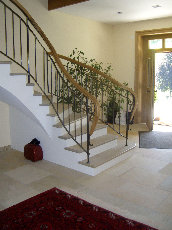 Stair Image 372