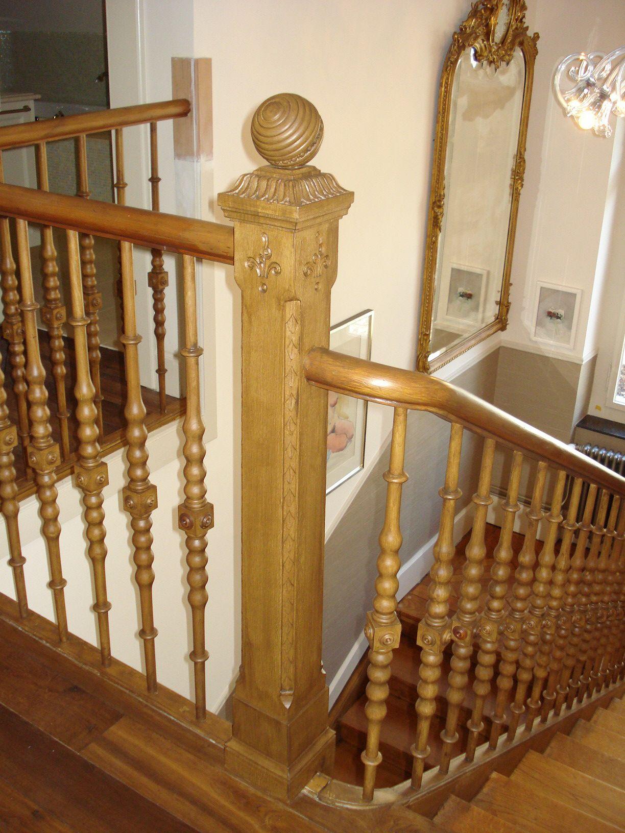 Stair Image 401