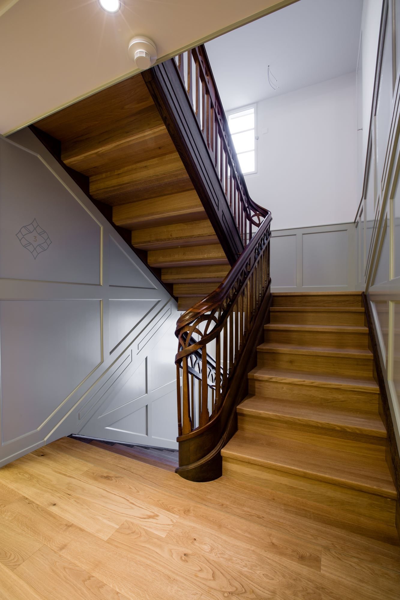 Stair Image 1282