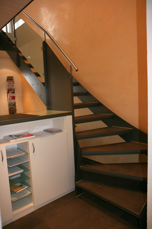 Stair Image 286