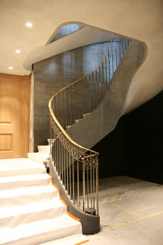 Stair Image 438