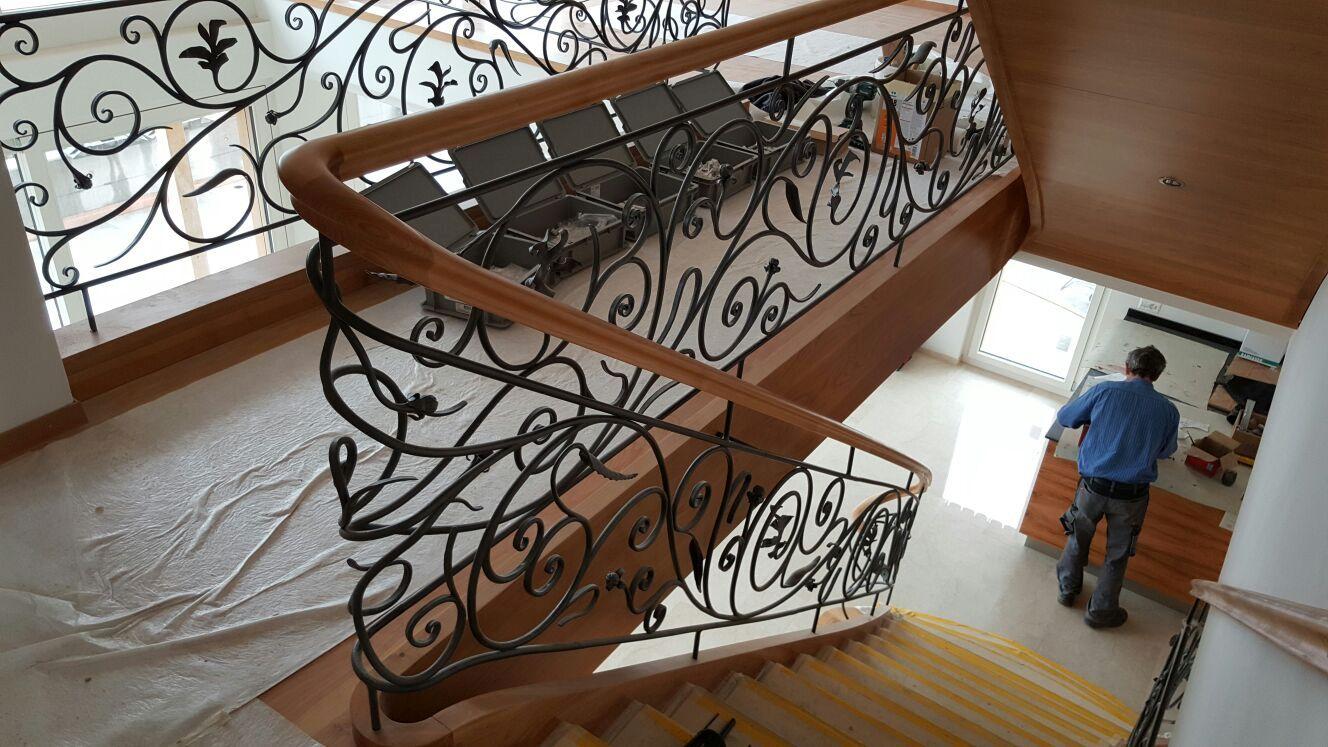 Stair Image 745
