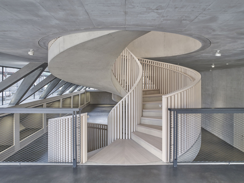 Stair Image 1132