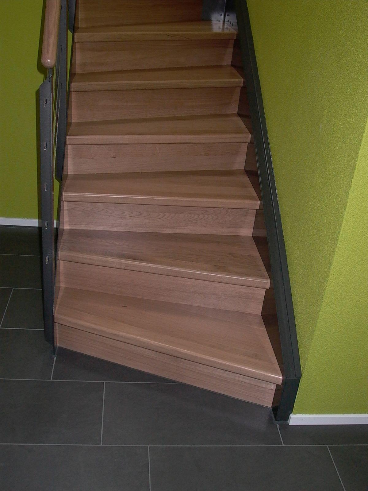 Stair Image 380
