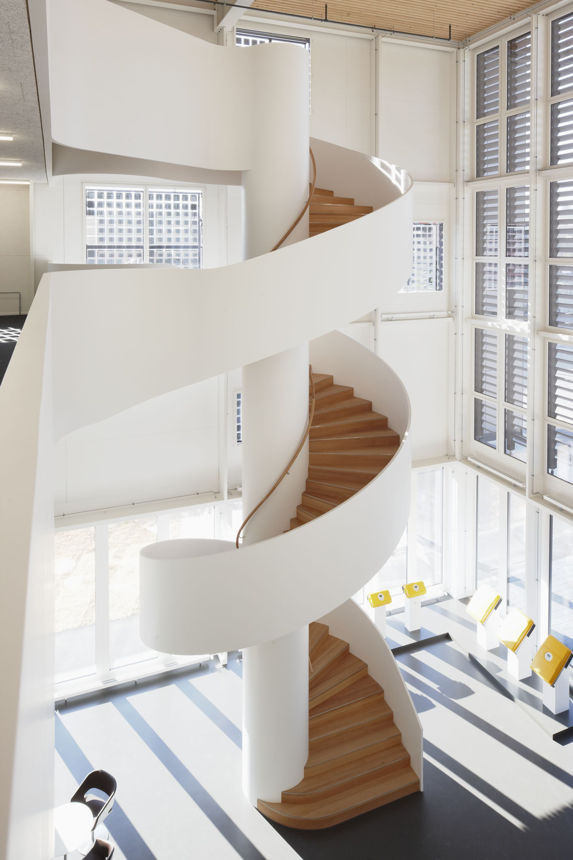 Stair Image 393