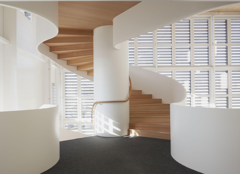 Stair Image 392