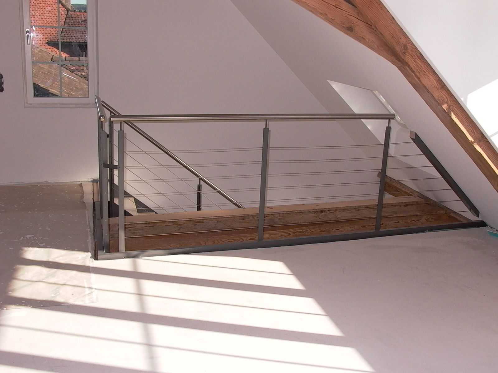 Stair Image 64