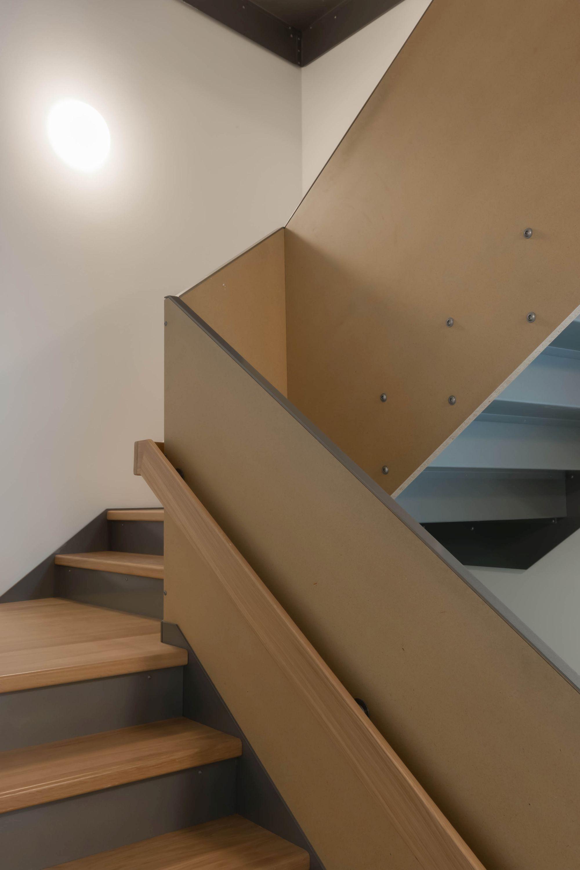 Stair Image 712