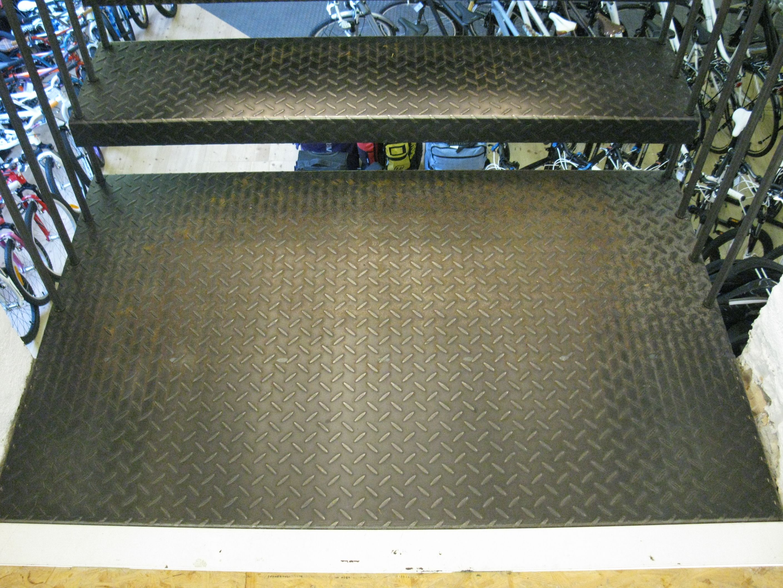 Stair Image 260