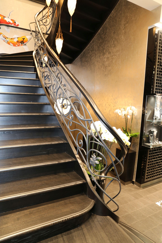 Stair Image 670