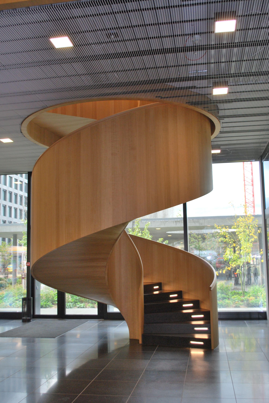 Stair Image 654