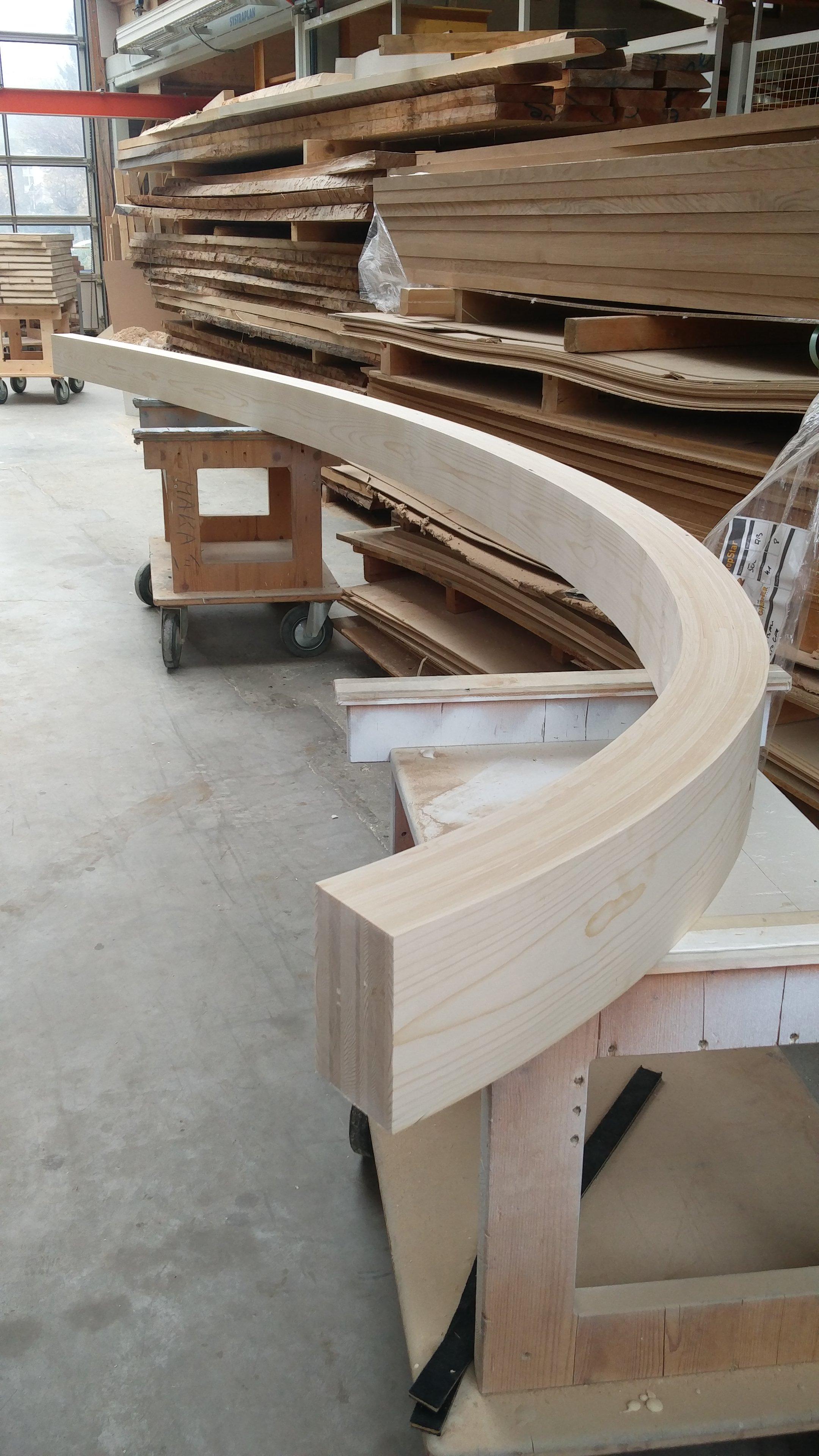 Stair Image 906