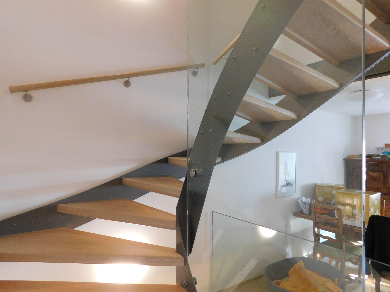 Stair Image 847