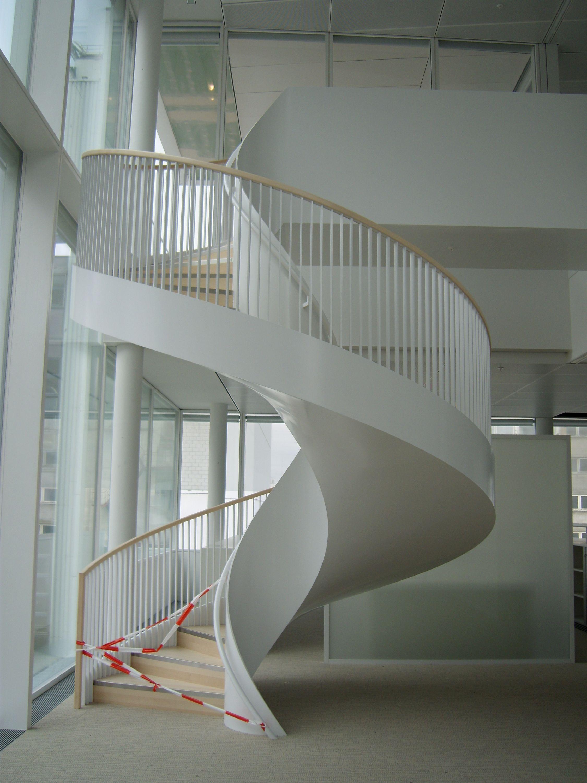 Stair Image 498