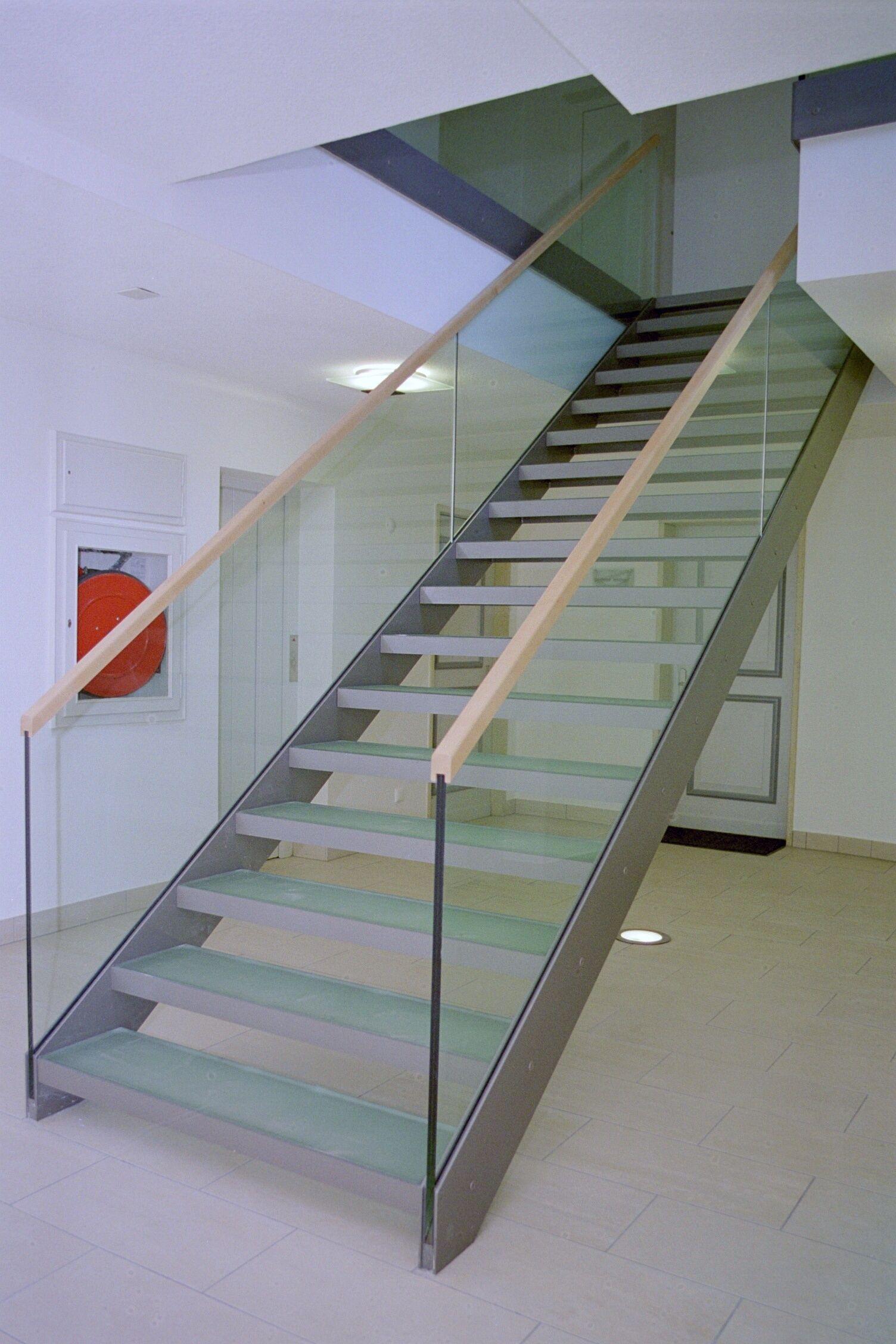Stair Image 24