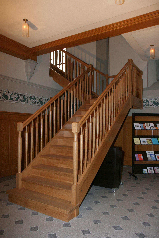 Stair Image 291