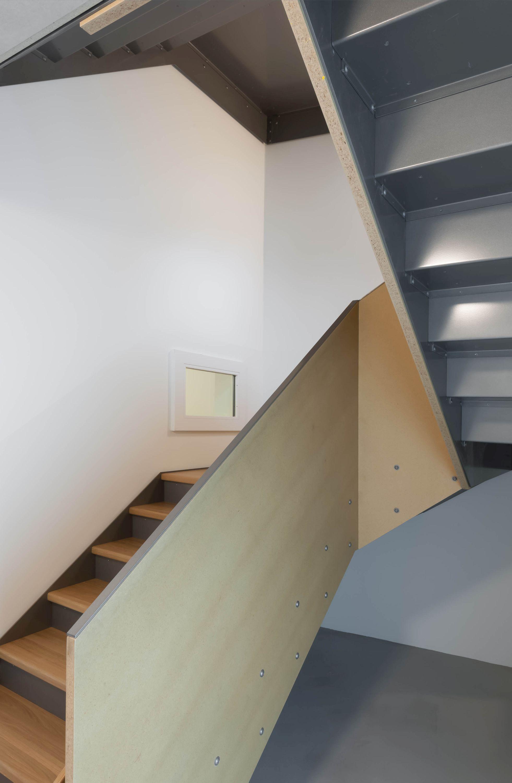 Stair Image 711