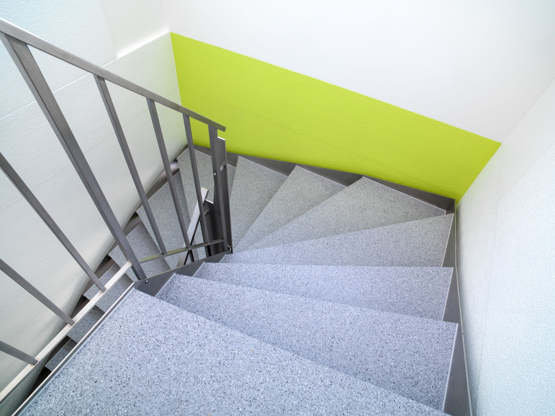 Stair Image 1246