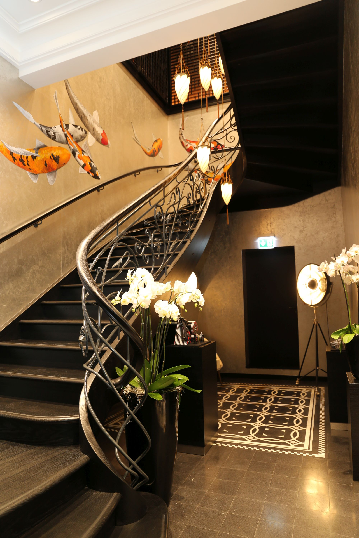 Stair Image 668