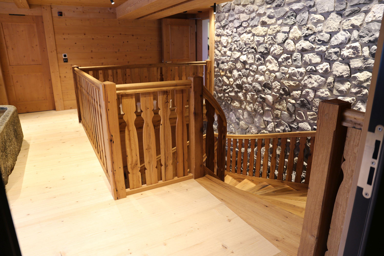 Stair Image 1105
