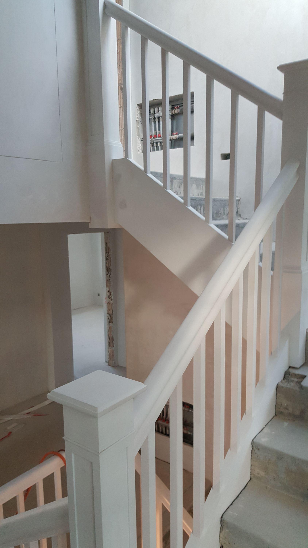 Stair Image 829