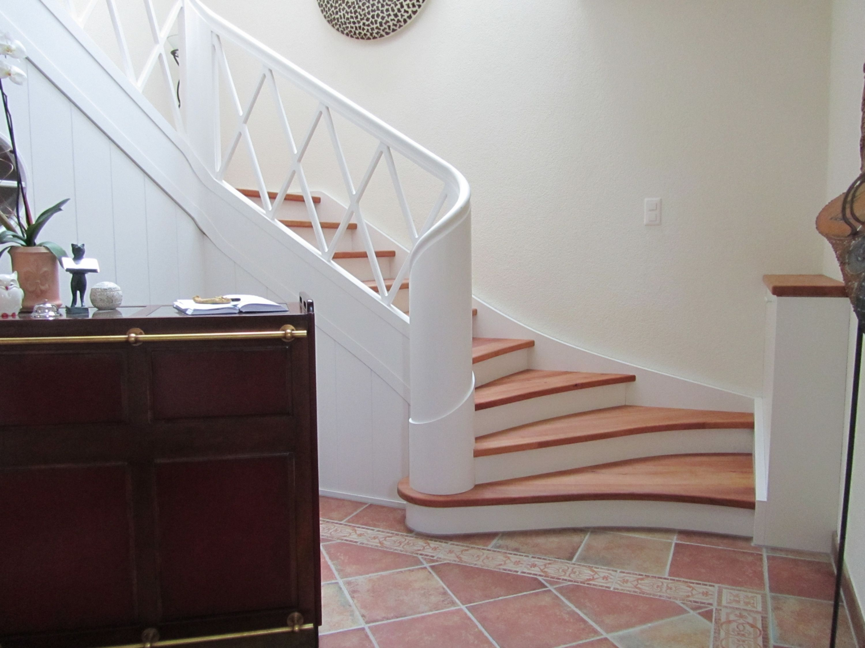 Stair Image 206