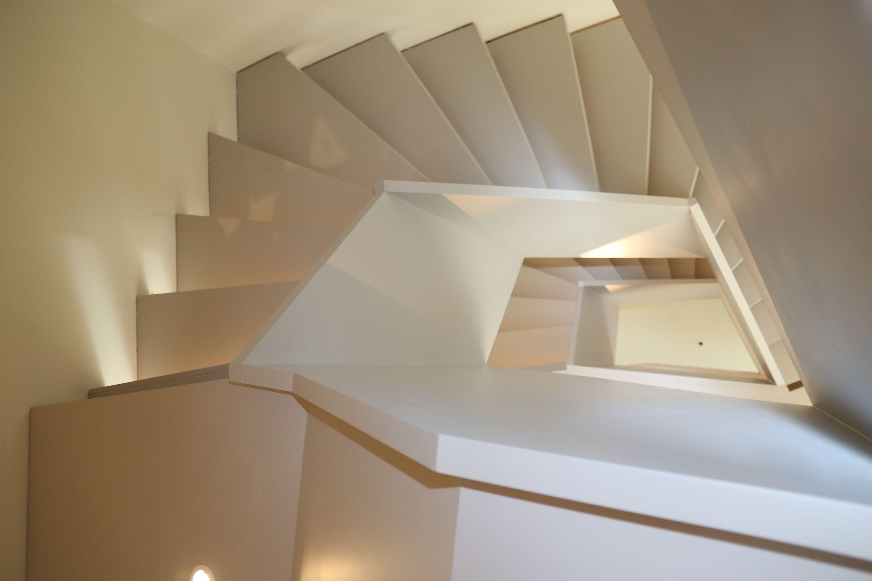 Stair Image 672