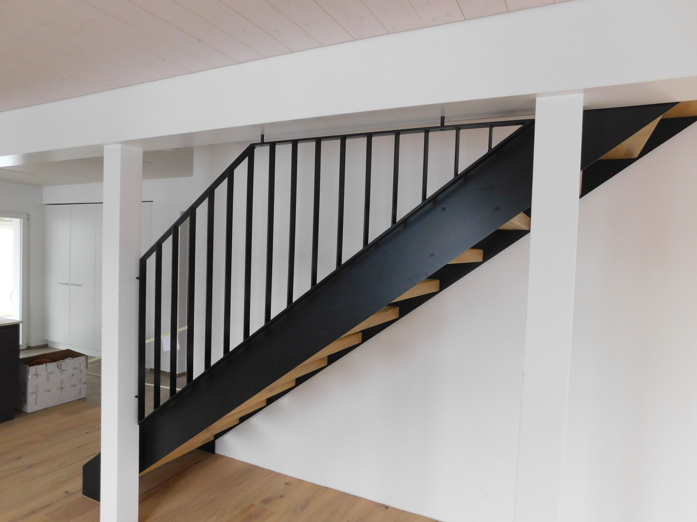 Stair Image 1150